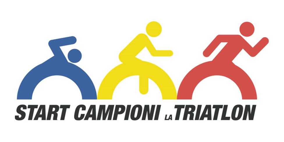 """La Fantana sustine programul """"Start Campioni la Triatlon"""" al Federatiei Romane de Triatlon"""
