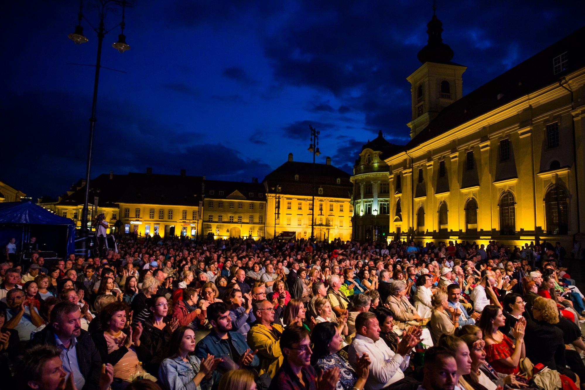 """Mai multă armonie și în pandemie -  sprijinim și anul acesta Festivalul """"Classics for Pleasure"""""""